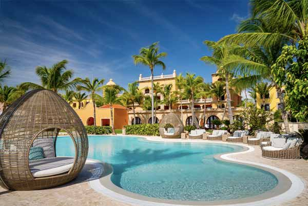 All Inclusive - Sanctuary Cap Cana - Exclusive Adults Only All-inclusive Resort